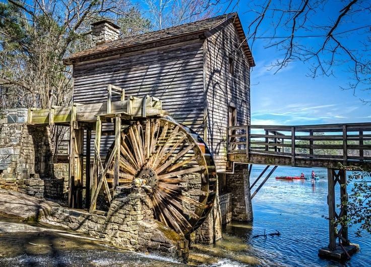 Marble Water Wheels : Best water wheels mills grist images