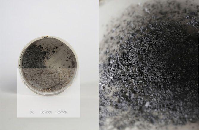 Lucie Libotte: Dust Matter's - Thisispaper Magazine