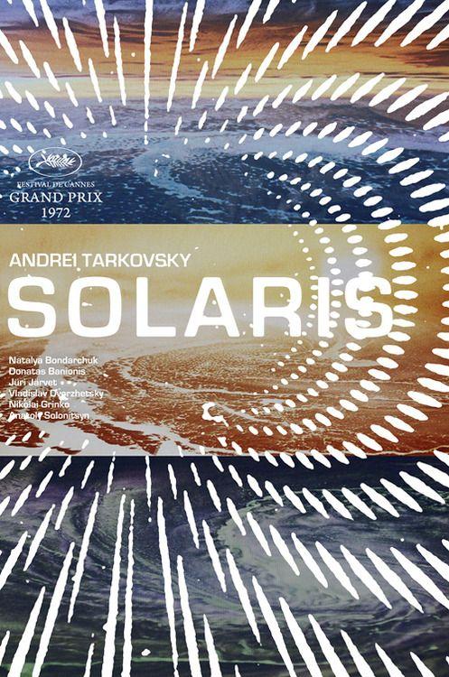 Solaris - Andrei Tarkovsky
