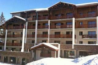 Vacances ski > Location vacances ski pas cher - Alpes du Sud - Chabanon selonnet - page 1