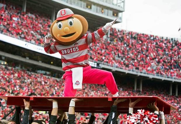 What exactly is a Buckeye, and why is it Ohio State's mascot? | AL.com