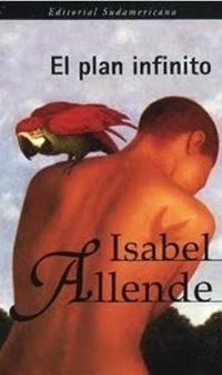 El plan infinito, Isabel Allende
