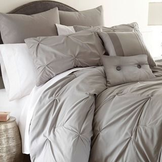Ella Embellished 8-piece Comforter Set | Overstock.com Shopping - The Best Deals on Comforter Sets
