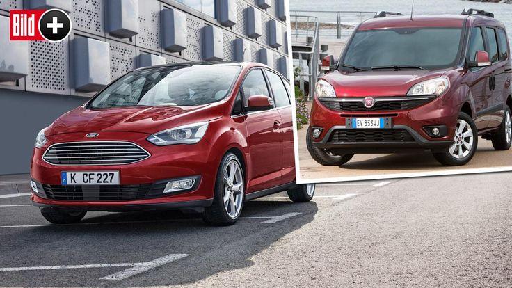 Bis zu 6950 Euro Rabatt – Bei diesen Neuwagen sparen Sie richtig