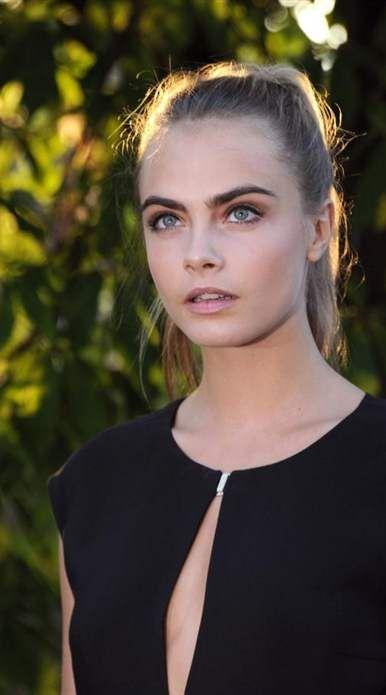 Belle de Jour: Cara Delevingne - Tendências - Vogue Portugal