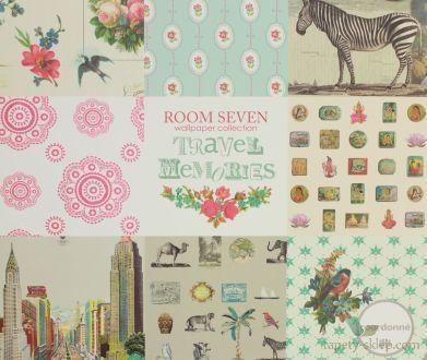 Coordonne Room Seven Travel Memories