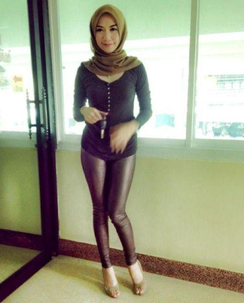 Pin On Pretty Hijab Girl-6553