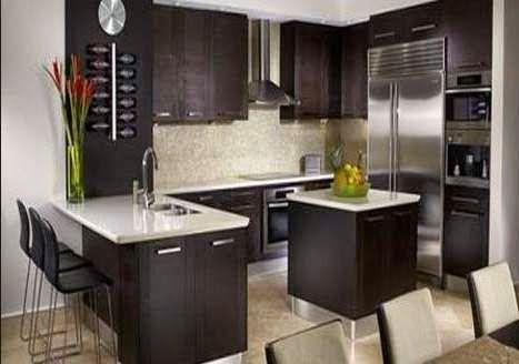 Desain Kitchen Set Minimalis : Hub 0817351851 | www.kitchensetbali.com