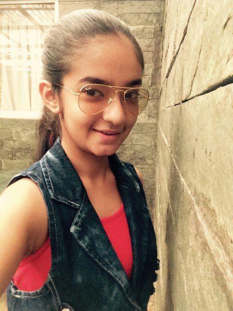 Anushka Sen (@anushkasen_04) | Twitter