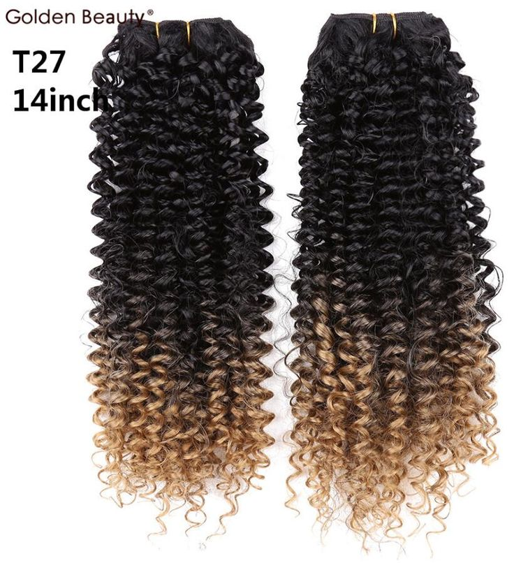 25 best synthetic weave images on pinterest curls black women 14inch jerry curl synthetic hair weave boundles sew in hair extensions synthetic ombre weaves for black pmusecretfo Images