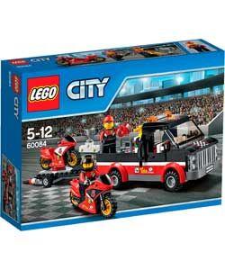 LEGO CITY Racing Bike - 60084.