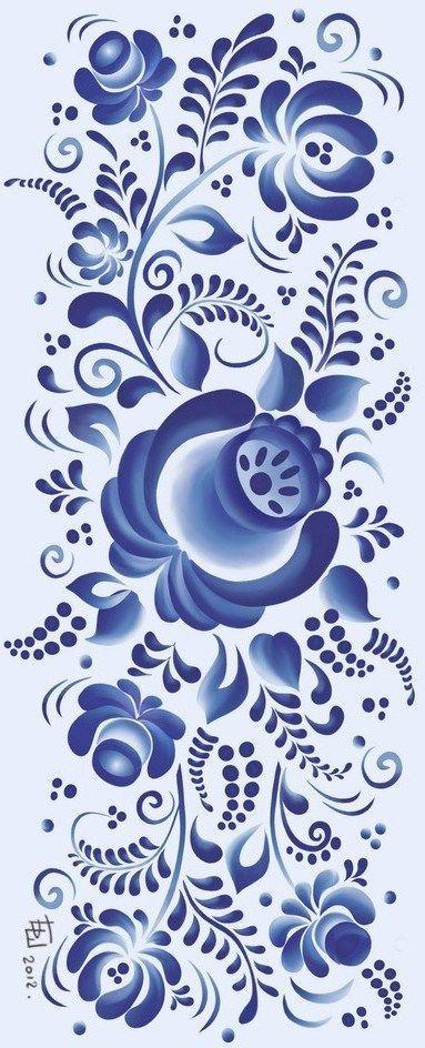 beautiful ancient ceramic russia - Google Search