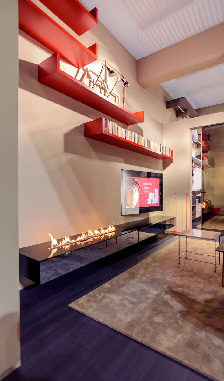 Planika Milan Design Week  #milandesignweek  #furniture #amazingdesign #Varaschin