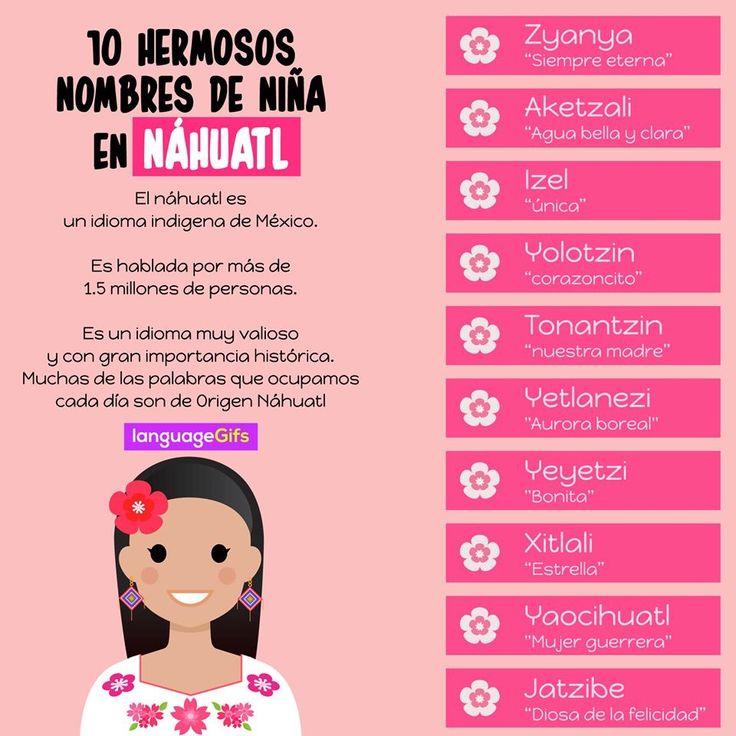 latest nombres mexicanos para bebe nia