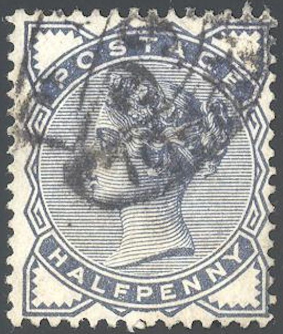 Blue Moon Philatelic Stamp Store - Great Britain 98 Stamp Queen Victoria Stamp EU GB 98-2 USED, $5.50 (http://www.bmastamps2.com/stamps/europe/great-britain/great-britain-98-stamp-queen-victoria-stamp-eu-gb-98-2-used/)