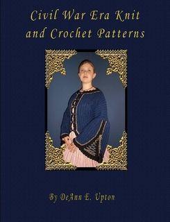 Civil War Era Knit and Crochet Patterns