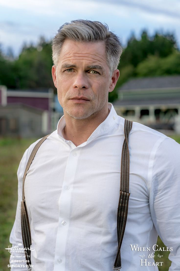 Henry Gowen (Martin Cummins) has a lot to answer for in Hope Valley. Has he redeemed himself? Find out on February 18, 9/8c on Hallmark Channel. #Hearties #HallmarkChannel #WCTH