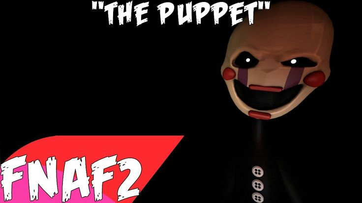 """(SFM) """"The Puppet"""" Song Created By:GatoPaint"""
