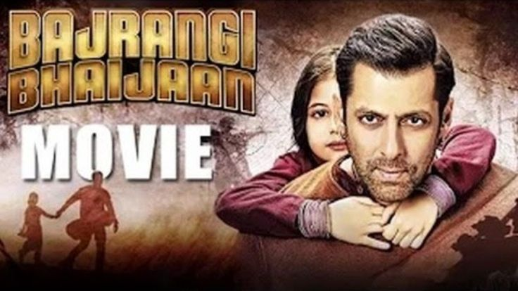 Bajrangi Bhaijaan (English translation: Brother Bajrangi) is a 2015 Indian drama film directed by Kabir Khan. Written by K. V. Vijayendra Prasad the film was produced by Salman Khan and Rockline Venkatesh. It stars Salman Khan and Harshaali Malhotra with Nawazuddin Siddiqui and Kareena Kapoor Khan in supporting roles. Khan stars as Bajrangi an ardent devotee of Hindu deity Hanuman who embarks on taking a mute six-year-old Pakistani girl (Malhotra) separated in India from her parents back to…