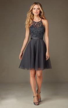 Short/Knee Length Bridesmaid Dresses Online, Cheap Dresses UK-QueenieBridesmaid