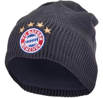 adidas FC Bayern Munich 2016/17 Soccer Beanie