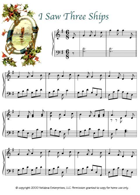 sunday morning piano sheet music free pdf