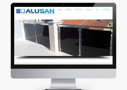Diseño web profesional  http://www.basicum.es/portfolio-item/diseno-web-para-empresa-de-carpinteria-metalica-alusan/