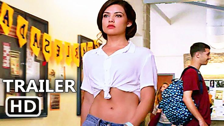 F*&% the Prom Official Trailer (2017) Teen Comedy, F THE PROM Movie HD - YouTube