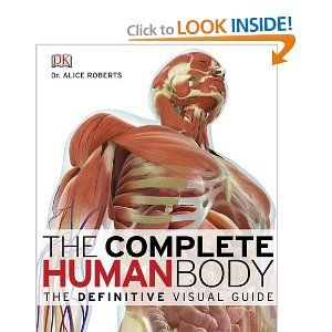 The Complete Human Body Book