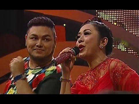 Konser Result Final 3 Besar Dangdut Academy 2 Soimah feat Nassar Woyo Woyo