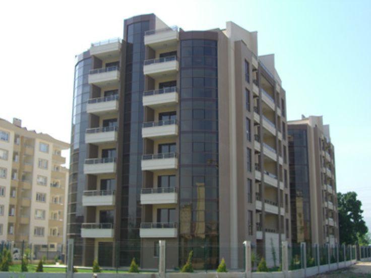 Kumova Residence