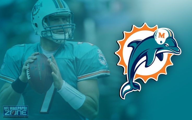 Wallpapers Nfl Miami Dolphins Logo 1440x900