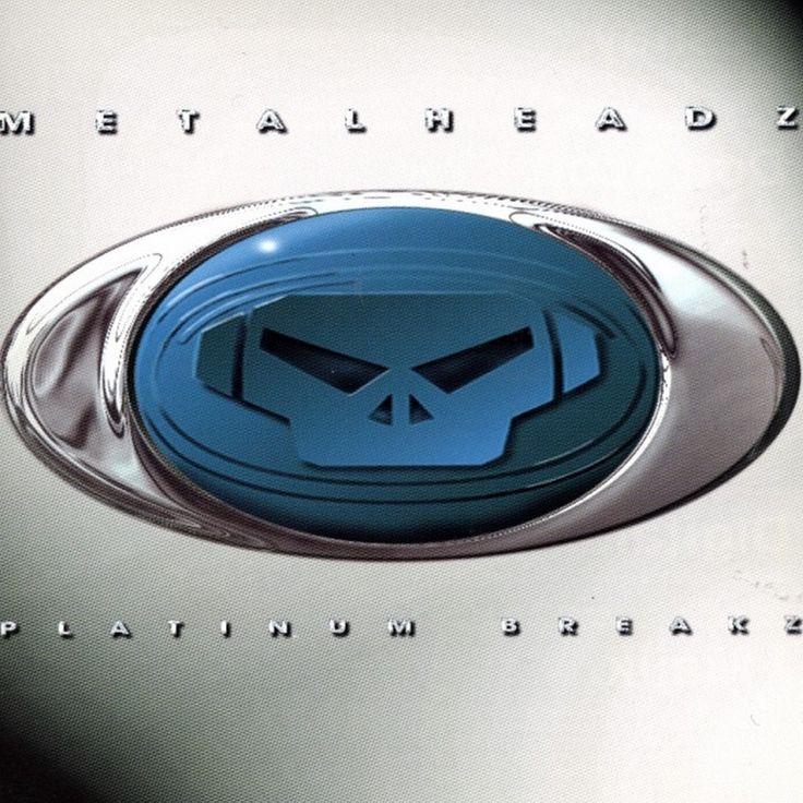 AA.VV. - Metalheadz Present Platinum Breakz