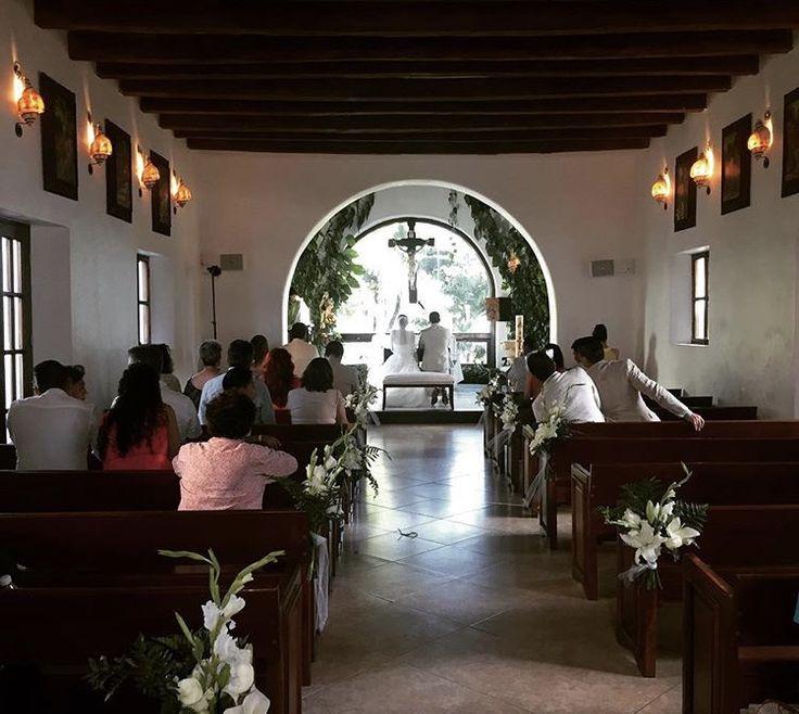 CBD226 aisle with flowers deco/decoración para camino de la iglesia con flores blancas