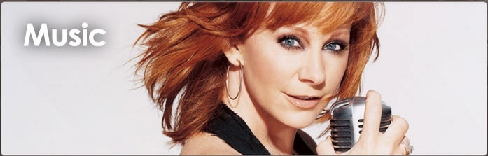 Reba is so cute and she has some great songs and awesome videos!