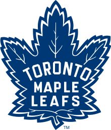 "Toronto Maple Leafs - my beloved hockey team...they unfortunately cause me a great deal of grief most of the time!!!!  The battle cry of a Leafs fan?...""There's always next year""!"