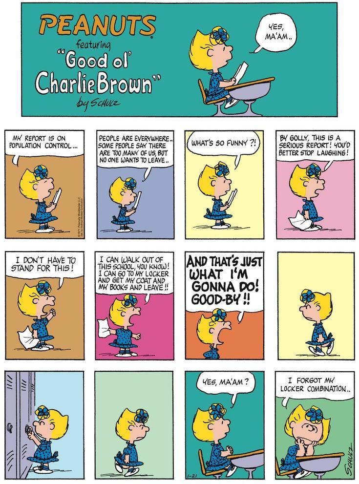 Best  Comic Strips Ideas On   Funny Comic Strips
