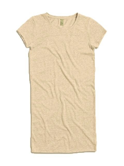 LAKESIDE DRESS STEENKLEUR - Jurken en tunieken - Dames | Goodfibrations