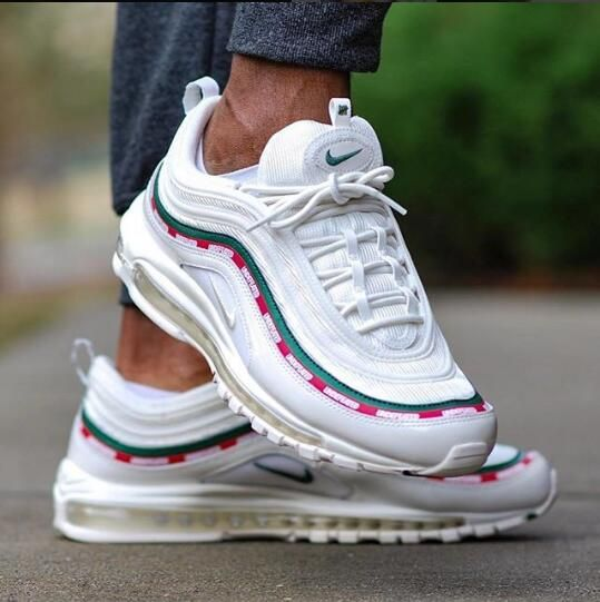 06608c510 Nike Air Max 97 x Undefeated OG Sail AJ1986 100 Order shoes from www ...