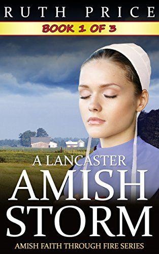 A Lancaster County Dilemma (Lancaster County Dilemma Series Book 1)