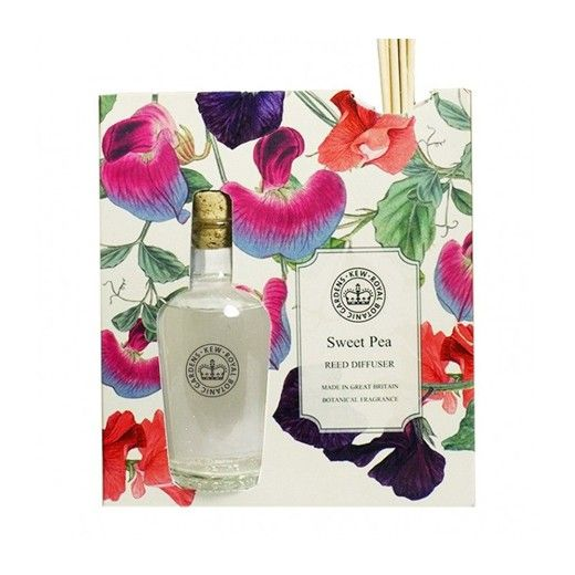 Kew Sweet Pea Diffuser - Bestow Gifts Auckland