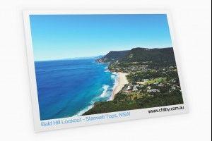 Illawarra Postcards