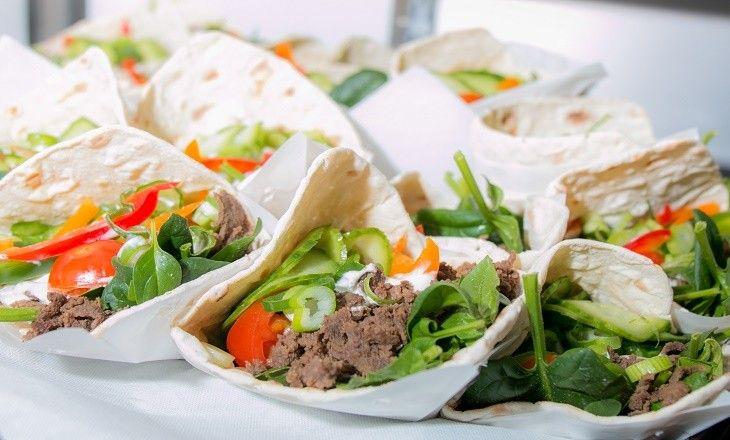 När det behöver gå undan vid middagslagningen är det bra att ha ett par extra maträtter i rockärmen. Här är ett snabbt och enkelt recept för sådana da