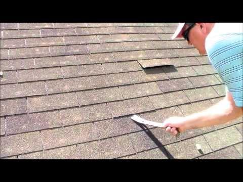 The 25 best asphalt shingles ideas on pinterest asphalt roof shingles roof shingles types - Put bitumen shingles roof cover ...