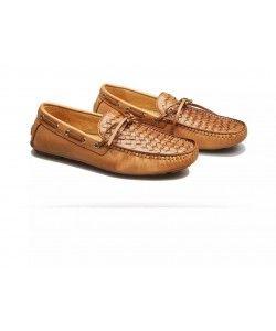 LDIOE- Italia Leather Loafer