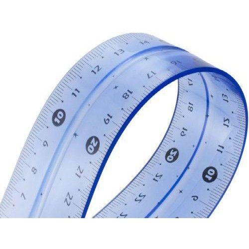Maped Twist' n Flex 30 cm-es vonalzó - 349Ft