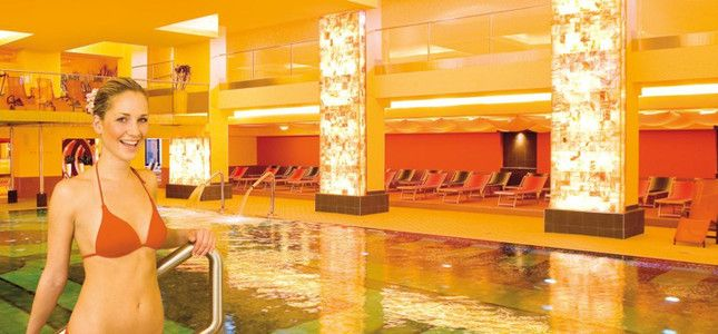 Thermal spas in Austria - Thermal spa Bad Ischl - Spa hotel in Bad Ischl