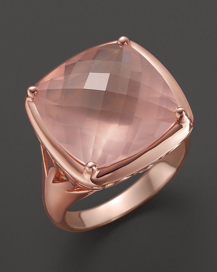 Rose Gold Engagement Rings | JamesAllen.com