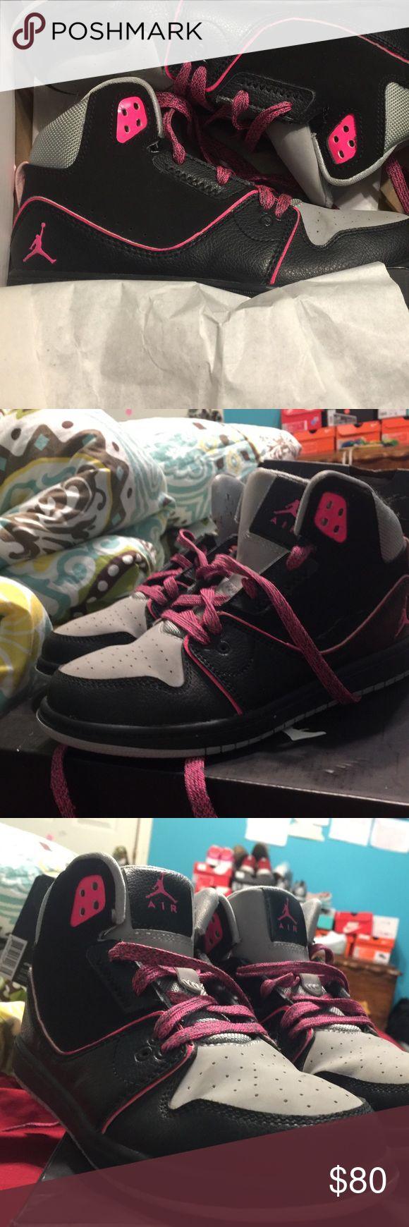 Jordan 1 flight 2 GP Never been worn just been sitting in the close Jordan Shoes Sneakers