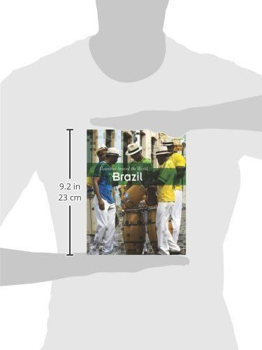 Brazil (Countries Around the World)